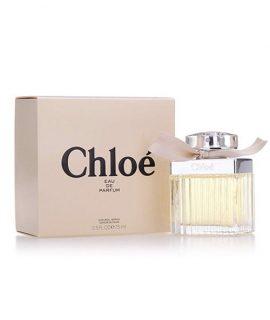 Nước hoa nữ Chloé Eau de Parfum - 75ml chính hãng