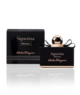 Nước hoa nữ Salvatore Ferragamo Signorina Misteriosa EDP - 30ml chính hãng